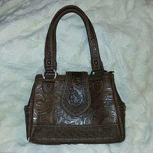Trinity Ranch bag